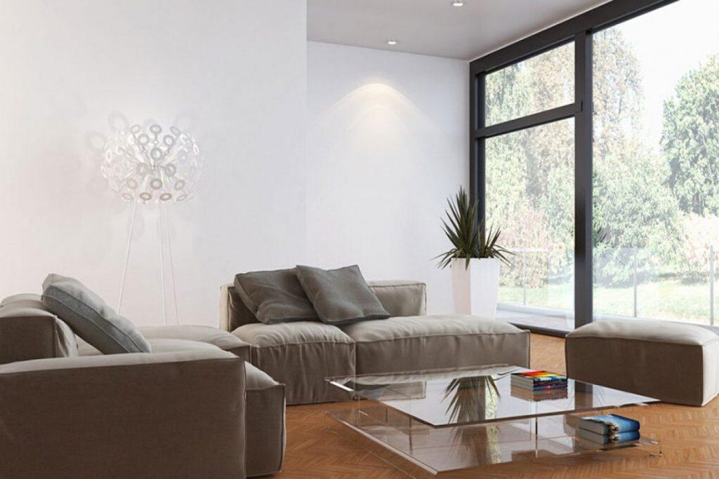 Get Affordable Living Room Furniture