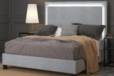 Perfect Bedroom Furniture For A Contemporary Decor