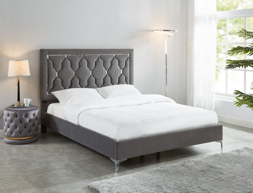 Modern Bedroom Furniture Buying Tips