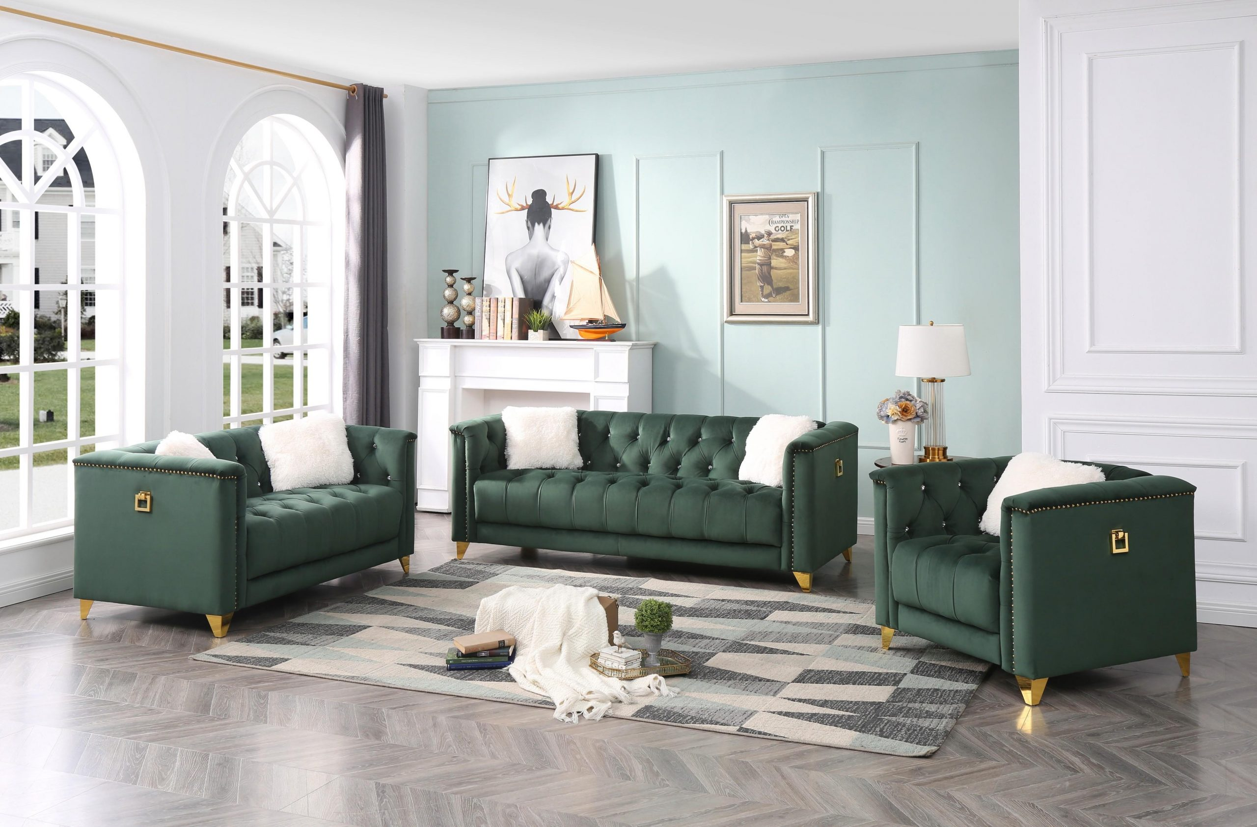 Get Discount Living Room Furniture in Toronto